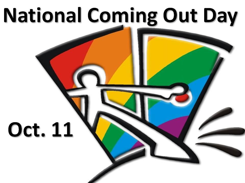 Coming Out Day | ShoutOut Radio