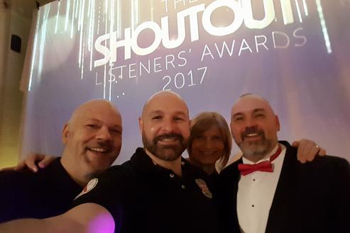 The ShoutOut Listeners' Awards